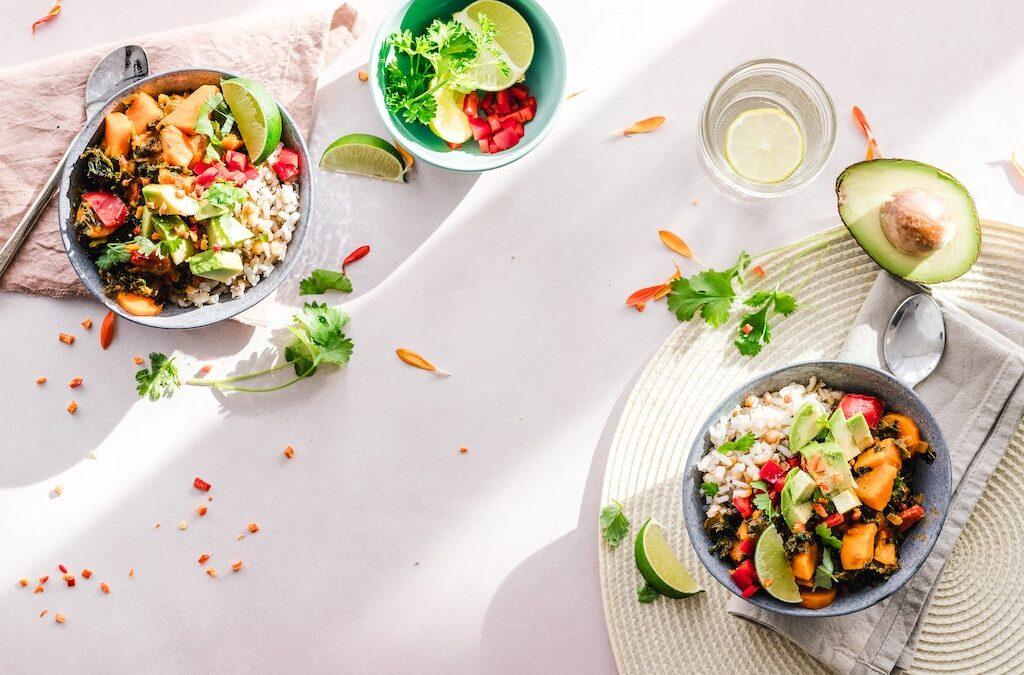 Nachhaltige Ernährung – Schubladen sind doof