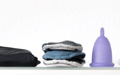 Tabu Menstruation: Nachhaltigkeit & Bezug zum eigenen Körper